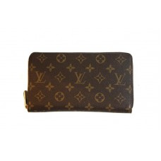 Кошелек-клатч Louis Vuitton Monogram Wallet 60017-8R