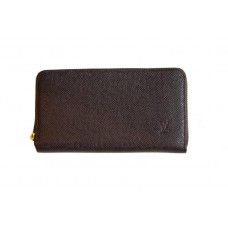 Кошелек Louis Vuitton Zippy Wallet Taiga 60072-8R