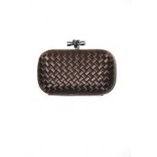 Клатч Bottega Veneta Knot 6678-luxe1R