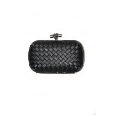 Клатч Bottega Veneta Knot 6666-luxe-R
