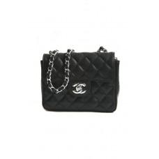 Сумка Chanel Mini Handbag Purse caviar 1115-3R