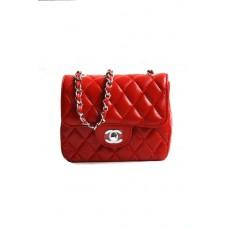 Сумка Chanel Mini Handbag Purse 1115К-1R