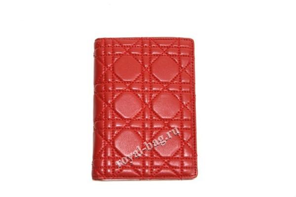 Обложка для паспорта Christian Dior 2003-1R