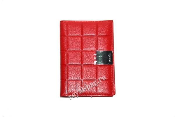 Обложка для паспорта Chanel 10114R
