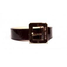 Ремень Louis Vuitton Octogone   Vernis 3020R
