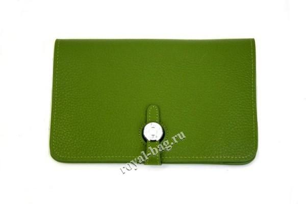 Кошелек Hermes Dogon Wallet 1021-5R