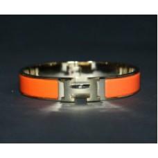 Браслет Hermes Narrow Gold  Bangle Bracelet 1221R