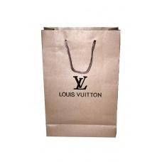 Пакет подарочный Louis Vuitton (маленький)
