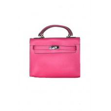 Сумка Hermes Mini Kelly 23 см 1402R