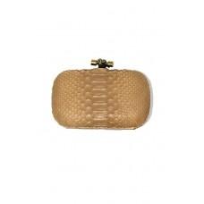 Клатч Bottega Veneta Knot 10001-luxe-R
