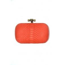 Клатч Bottega Veneta Knot 10005-luxe-R
