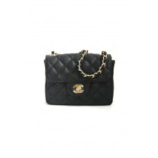 Сумка Chanel Mini Handbag Purse caviar 1115-3ZR