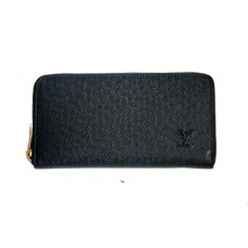 Кошелек Louis Vuitton Zippy Wallet Taiga 60072-9R