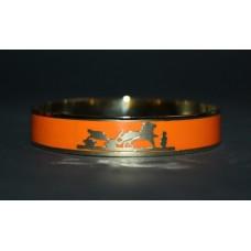 Браслет Hermes Narrow Bangle Bracelet 1223R