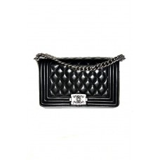 Сумка Chanel Boy Bag Collection 67086-luxe-R