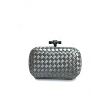 Клатч Bottega Veneta Knot 8651-luxe8R