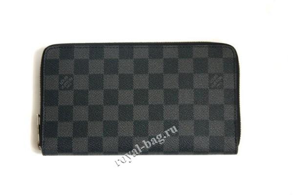 Кошелек Louis Vuitton Zippy Wallet 60002R
