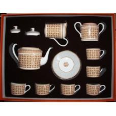 Чайный сервиз Hermes 4567R