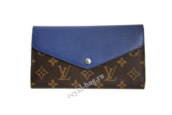 Кошелек-клатч Louis Vuitton Monogram Wallet 60499R