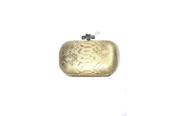 Клатч Bottega Veneta Knot 8651-luxe11R