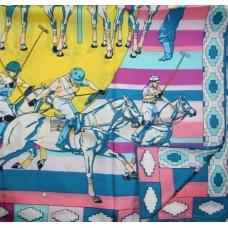Шейный платок HERMES 6045R