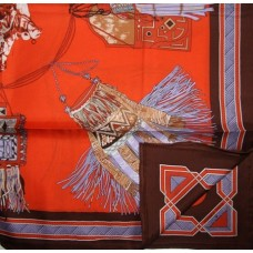 Шейный платок Hermes 5040R