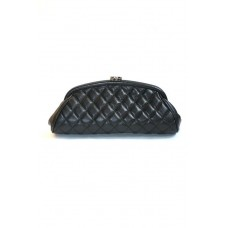 Клатч Chanel Timeless Clutch Caviar 351178R