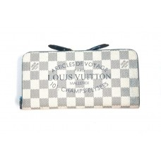 Кошелек-клатч Louis Vuitton Azur Wallet 63115R