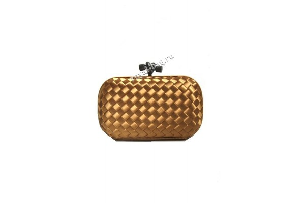 Клатч Bottega Veneta Knot 3366-luxe3R