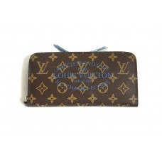 Кошелек-клатч Louis Vuitton Monogram Wallet 60391R