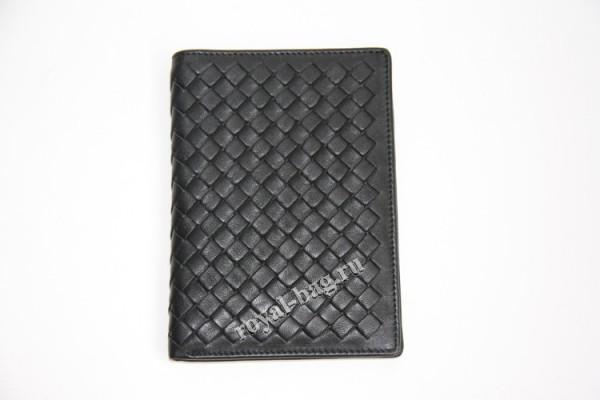 Обложка для паспорта Bottega Veneta 203808R