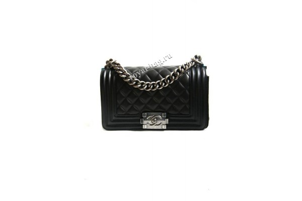 Сумка Chanel Boy Bag Collection Mini 67086-luxe3R