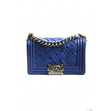 Сумка Chanel Boy Bag Collection Mini 67015R-luxe
