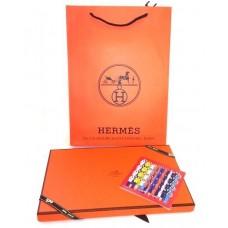 Подарочный набор для платков Hermes
