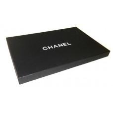 Подарочная коробка для платков Chanel