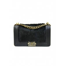 Сумка Chanel Boy Bag Collection 67086-luxe5R