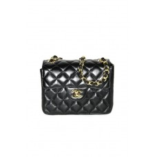 Сумка Chanel Mini Handbag Purse 1115zR-luxe
