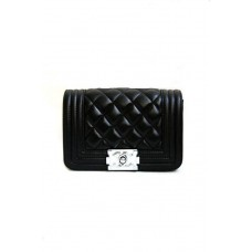 Сумка Chanel Boy Bag Collection 1216-luxe-R