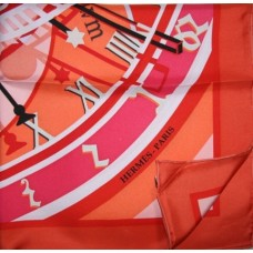 Шейный платок Hermes 722R