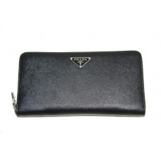 Кошелек для документов PRADA wallet 5066-luxe-R