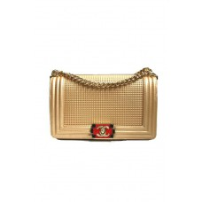 Сумка Chanel Boy Bag Collection cube 4847R