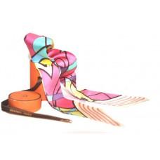 Шелковый шарфик Hermes 4010R