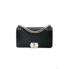 Сумка Chanel Boy Bag Collection 90191R-luxe