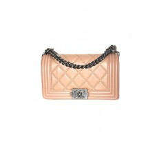 Сумка Chanel Boy Bag Collection 67086-luxe8R