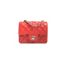 Сумка Chanel Mini Handbag Purse 1115k-luxe-R