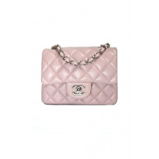 Сумка Chanel Mini Handbag Purse 1115A-luxe-R