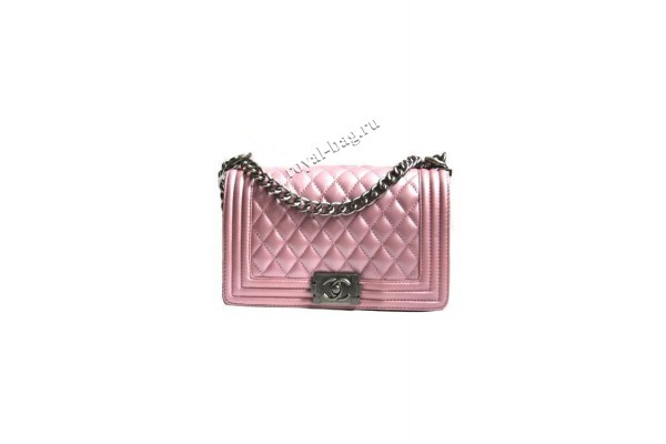 Сумка Chanel Boy Bag Collection 67086-17R