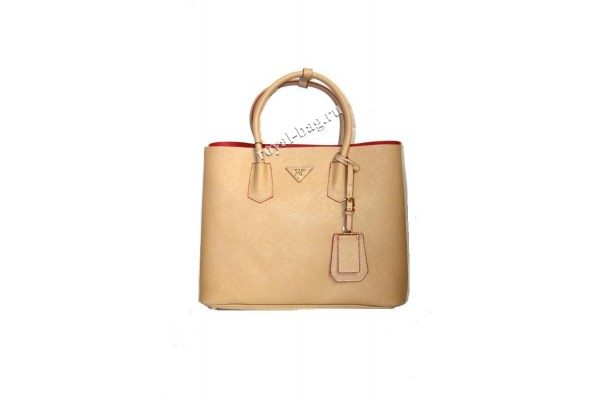 Сумка PRADA Double Bag Saffiano 2756-luxe-R