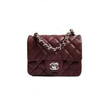 Сумка Chanel Mini Handbag Purse Caviar 1115-luxe8R