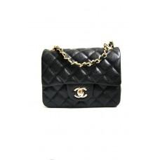 Сумка Chanel Mini Handbag Purse Caviar 1115-luxe9R
